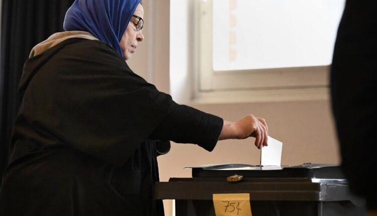 الانتخابات الهولندية